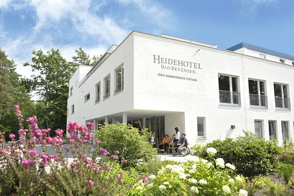 Heidehotel Bad Bevensen