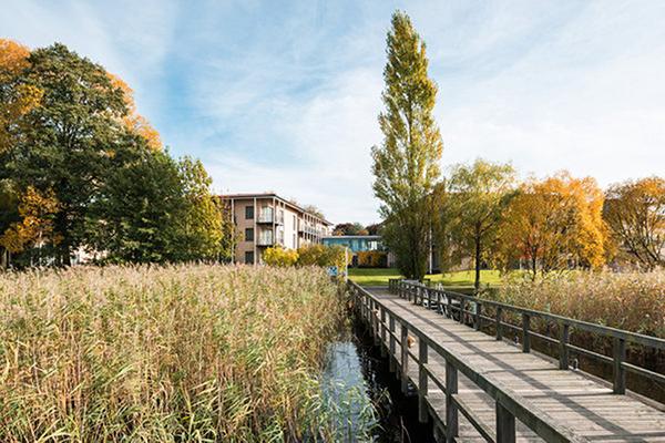 Seehotel Rheinsberg